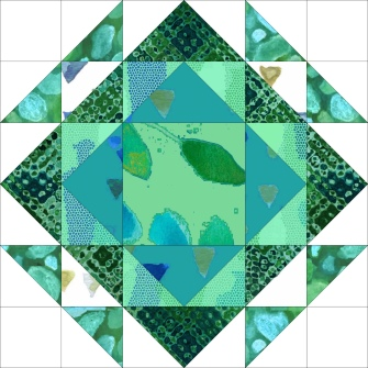 block 1 seaglass